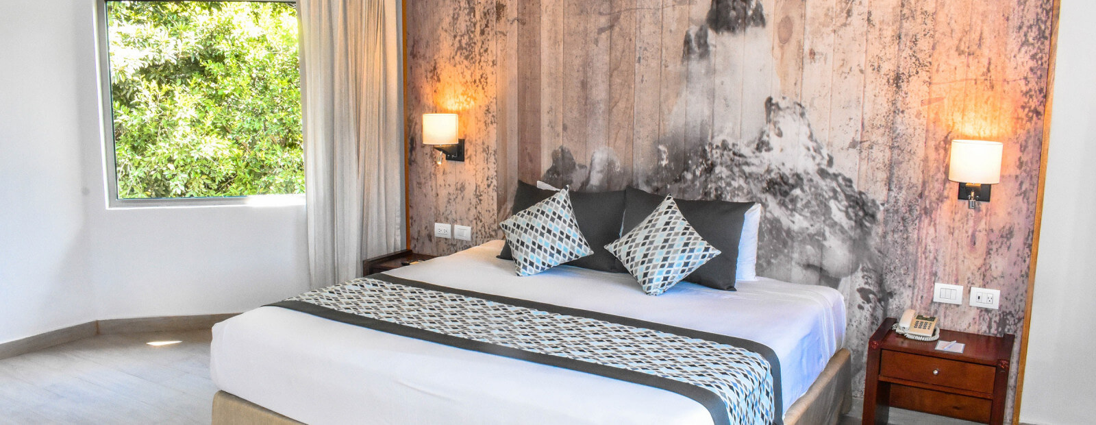 Signature Eco Collection rooms