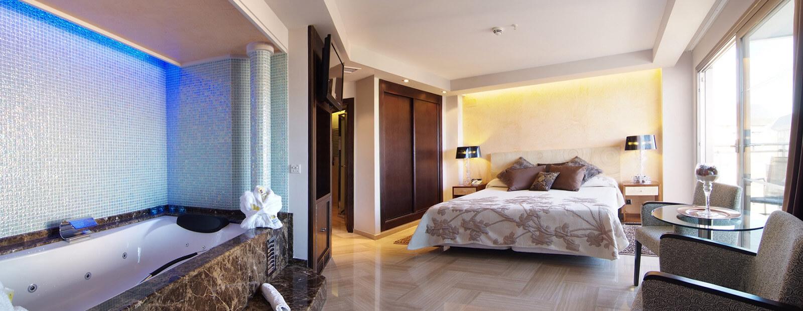 Sandos Suite