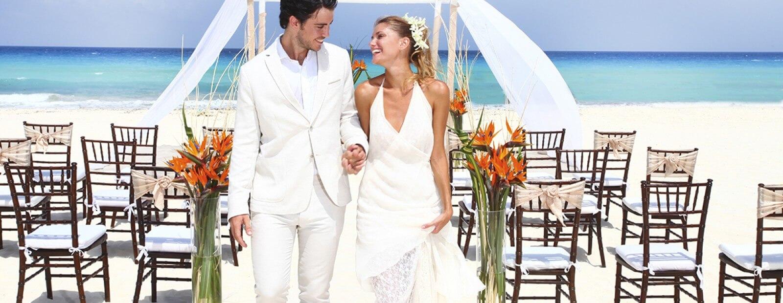 Weddings Cancun