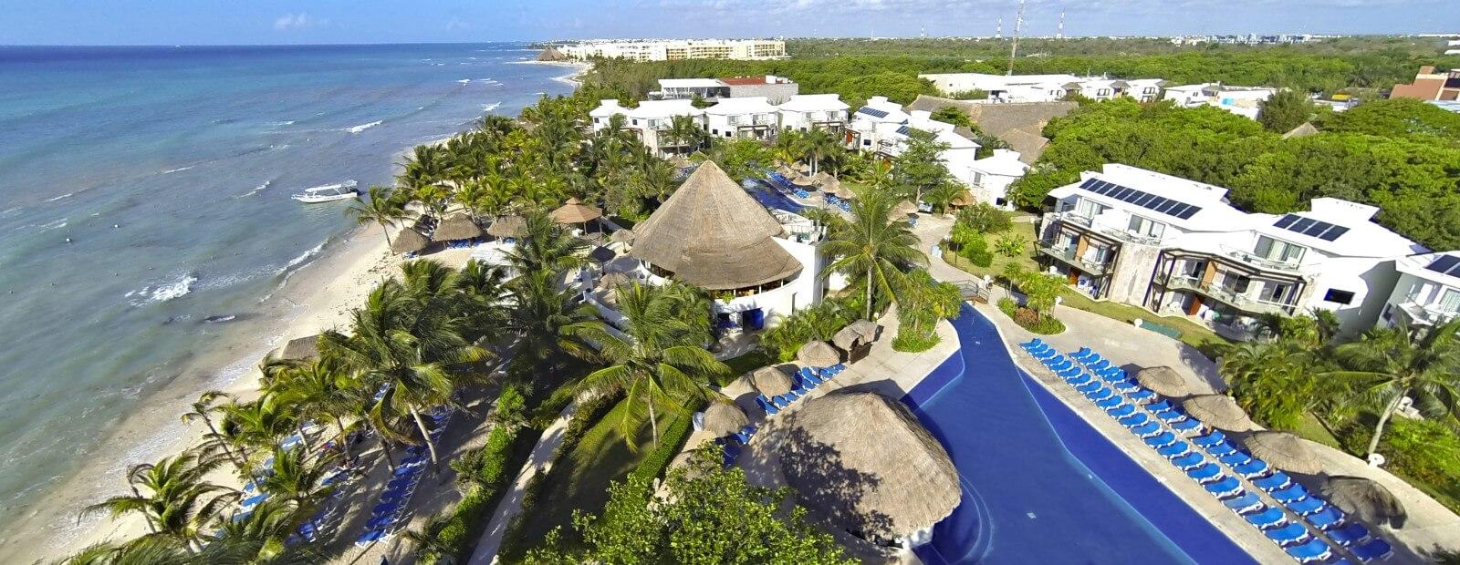Vacation Deals Caracol