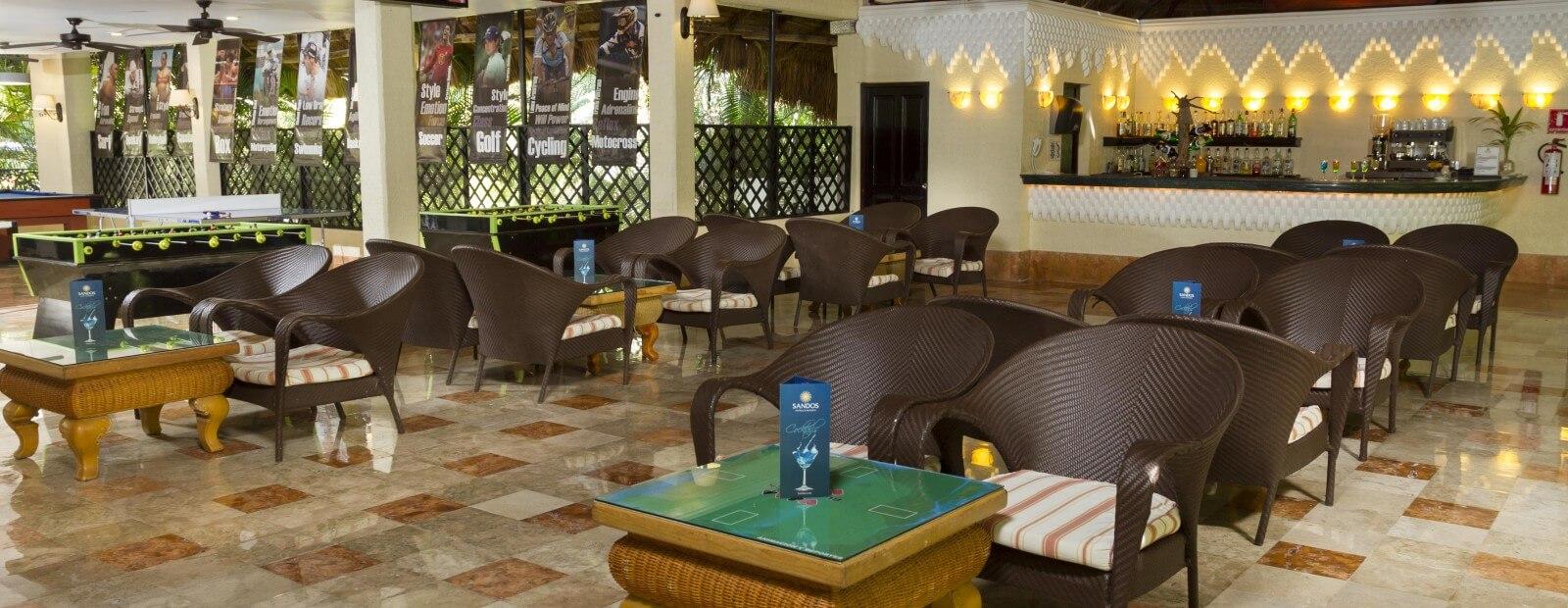 Sports Bar El Manglar