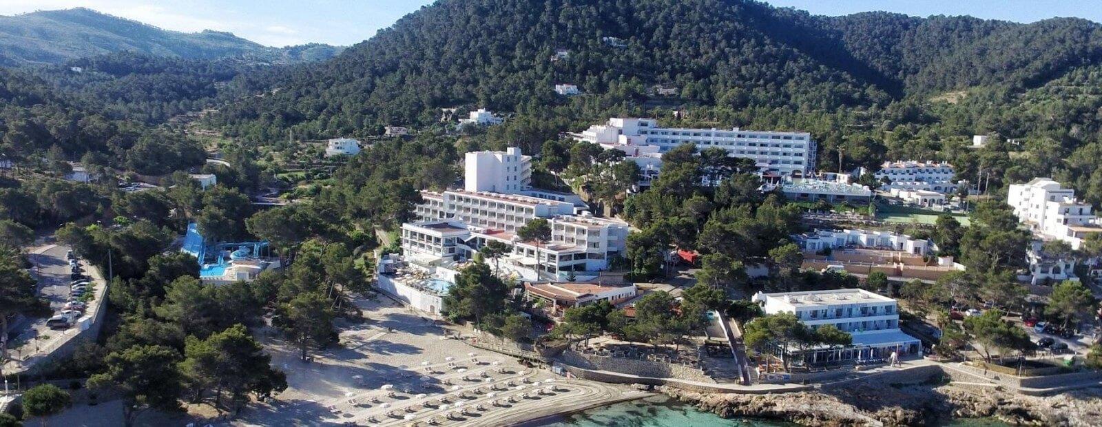 Holiday Deals Portinatx Ibiza
