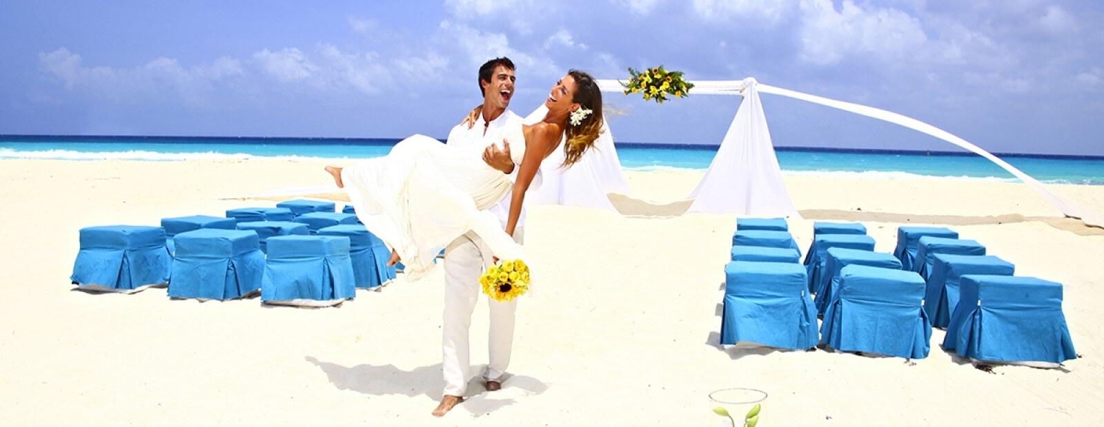 Weddings Playa del Carmen