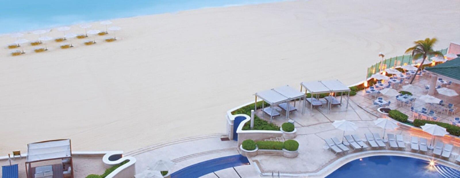 Vacation Deals Cancun