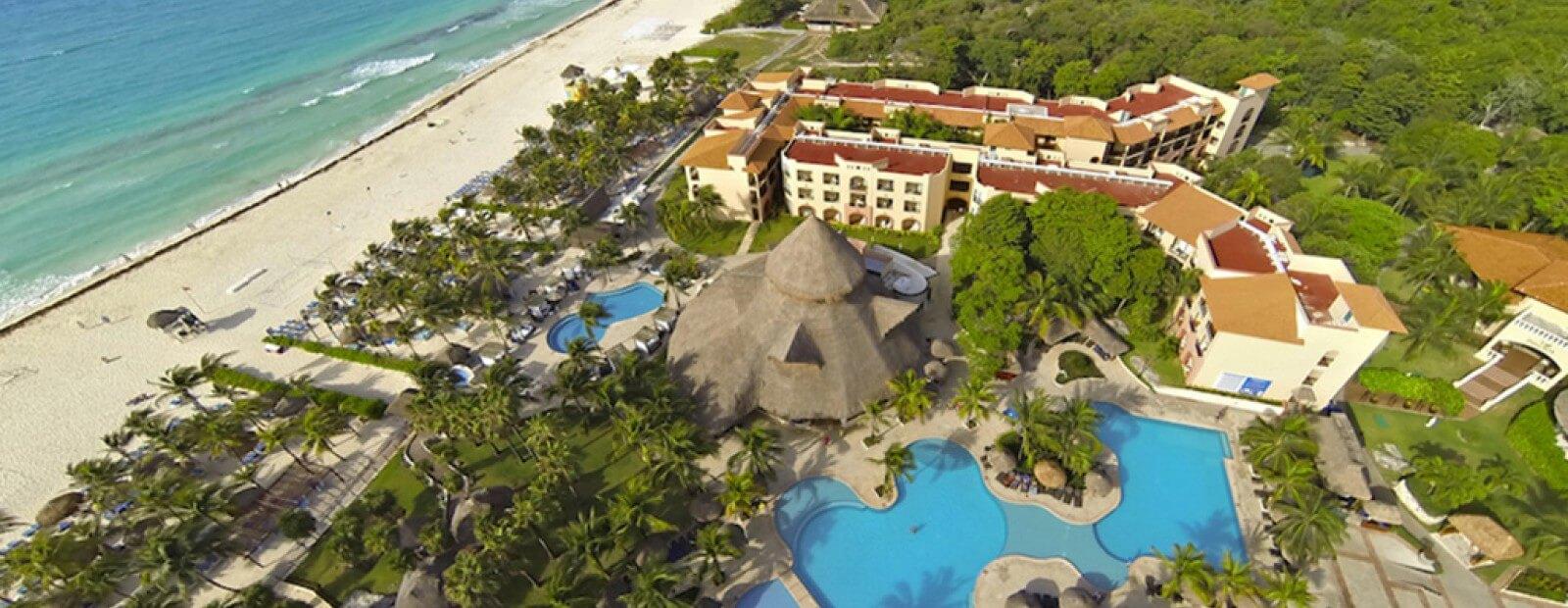 Vacation Deals Playacar