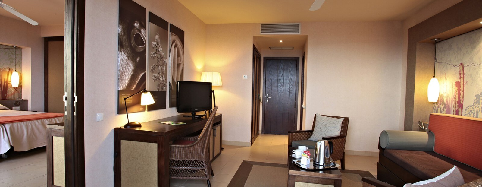 Sandos San Blas Suite