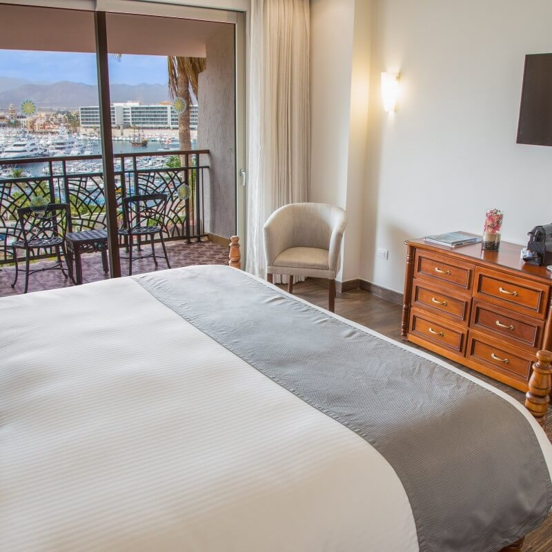 Accommodations Finisterra