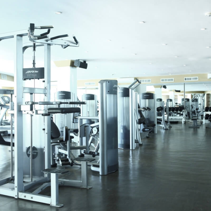 gym cancun