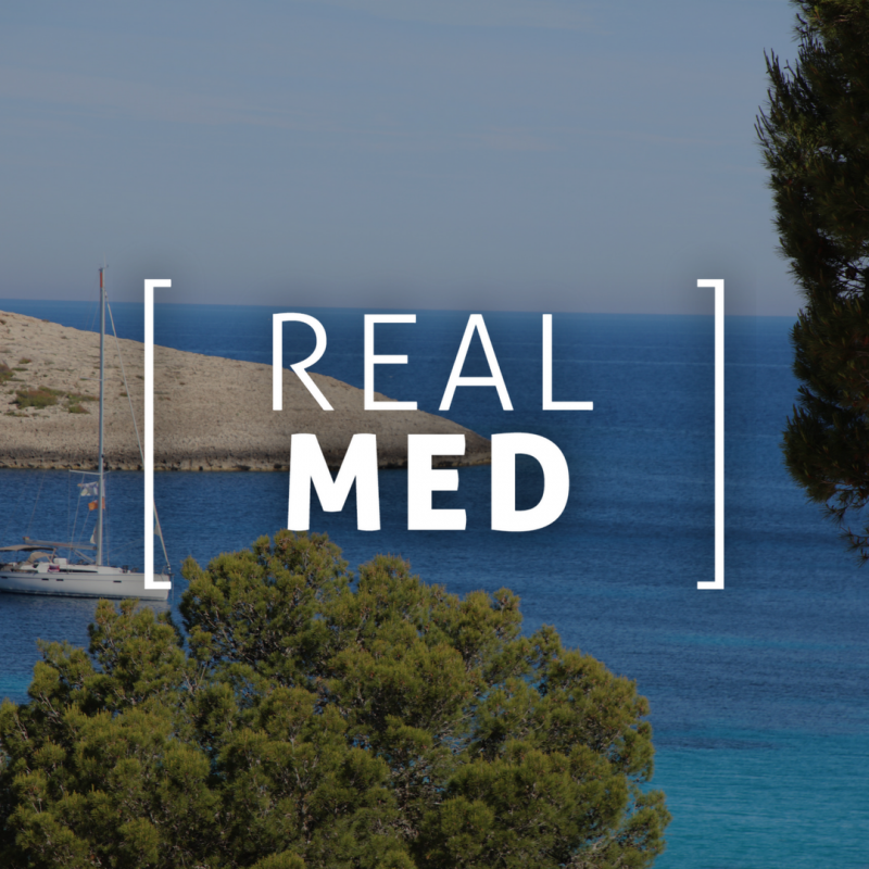 Live the real med experience